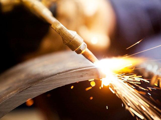 Welding & Fabrications