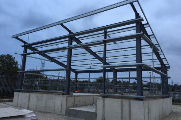 New Portal Framework – Northampton