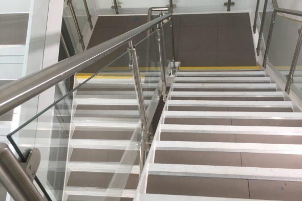 Staircase – Spencer Group Ltd – Hull
